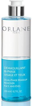 Orlane Dual Phase Make-Up Remover for Face & Eyes, 6.7 oz.