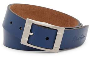 Robert Graham Darrowsville Leather Belt