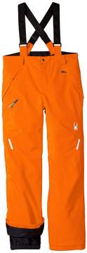 Spyder Propulsion Pants Boy's Outerwear