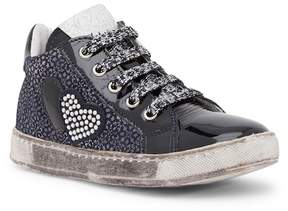 Naturino Vernice Mid Sneaker (Toddler)