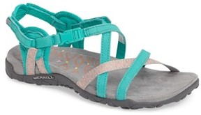 Merrell Women's 'Terran Lattice Ii' Sandal