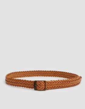 A.P.C. Gael Belt in Caramel