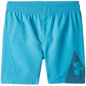 Under Armour Kids Slash Volley Shorts Boy's Swimwear