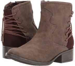 Steve Madden JColly Girl's Shoes