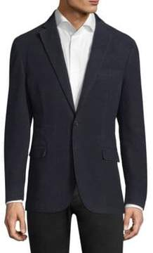 Polo Ralph Lauren Tailored Cotton Sportcoat