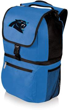 Picnic Time Carolina Panthers Zuma Backpack Cooler