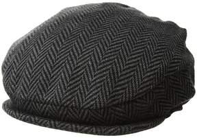 Polo Ralph Lauren Herringbone Driver Cap Caps