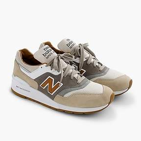 J.Crew Limited-edition New Balance® for 997 Cortado sneakers