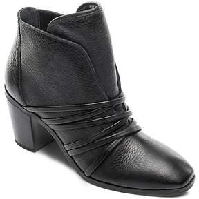 Bernardo Women's Leather Strappy Booties