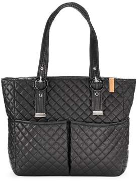 Donna Sharp Elaina Quilted Shopper