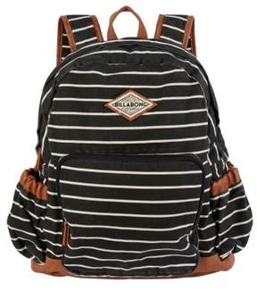 Billabong Home Abroad Backpack - Black