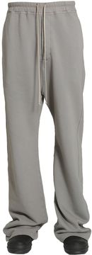Drkshdw Trousers With Elastic Waistband