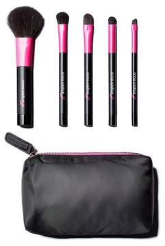 Sonia Kashuk Proudly Pink Brush Set - 5pc