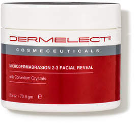 Dermelect Microdermabrasion 2-3 Facial Reveal