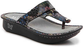 Alegria Women's Carina Platform Sandal