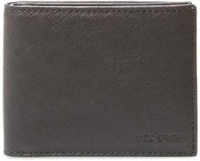 Jack Spade Men's Slim Leather Billfold