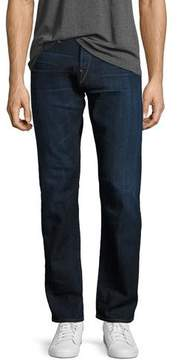 3x1 M4 Low-Rise Straight-Leg Jeans, F119