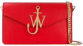 J.W.Anderson logo shoulder bag