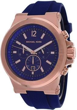 Michael Kors Men's Dylan chronograph