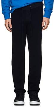 James Perse MEN'S CASHMERE SWEATPANTS