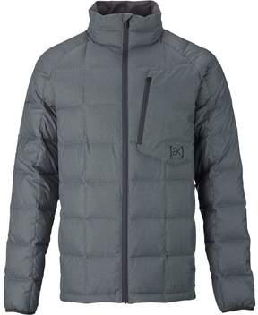 Burton AK BK Down Insulator Jacket