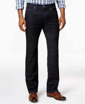Joe's Jeans Stretch Jeans Men's Straight Leg Classic Fit Dark Wash Stretch Kinetic Jeans