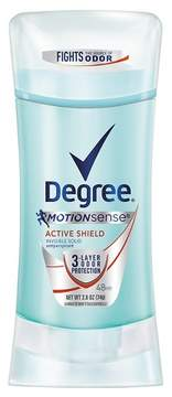 Degree MotionSense Active Shield Antiperspirant and Deodorant - 2.6oz
