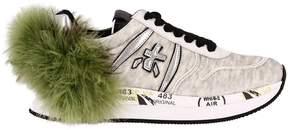 Premiata Sneakers Sneakers Women