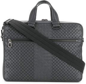 Bottega Veneta classic laptop case