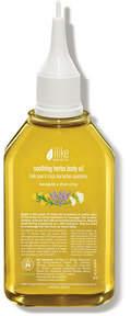 Ilike Organic Skin Care Soothing Herbs Body Oil
