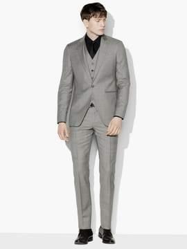 John Varvatos Austin Wool Suit