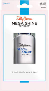 Sally Hansen Mega Shine Extended Top Coat