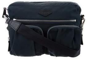 MZ Wallace Paige Tie-Dye Crossbody Bag
