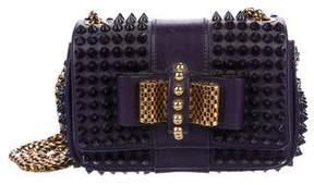 Christian Louboutin Small Sweet Charity Bag