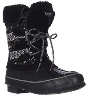 Khombu Maya Short Winter Boots