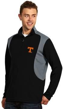 Antigua Men's Tennessee Volunteers Delta 1/4-Zip Pullover