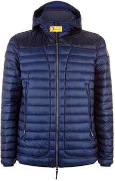 Parajumpers Quilted Jacket with Hood