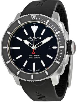 Alpina Seastrong Diver 300 Automatic Men's Watch