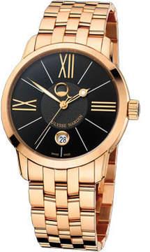 Ulysse Nardin Classico Luna Automatic Men's Watch