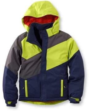 L.L. Bean Boys' Mogul Jumper Jacket