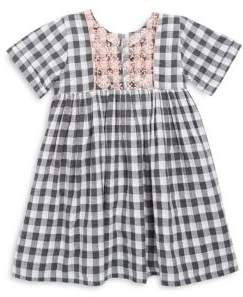 Roberta Roller Rabbit Toddler's, Little Girl's & Girl's Elia Cotton Dress