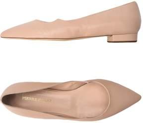 Pierre Darre' PIERRE DARRÉ Ballet flats