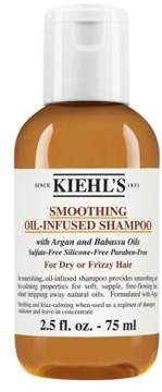 Kiehl's Since Smoothing Oil-Infused Shampoo for Dry or Frizzy Hair/2.5 oz.