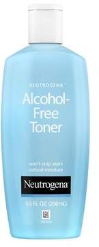Neutrogena Alcohol-Free Skin Toner Liquid
