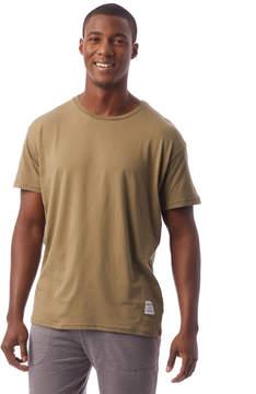 Alternative Apparel Classic Short Sleeve Crew T-Shirt