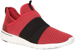 GBX Red Astoria Slip-On Sneaker - Men