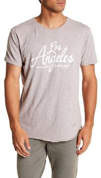 Kinetix Los Angeles Crew Neck Tee