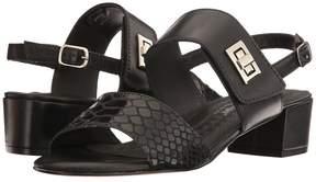 Walking Cradles Milan Women's 1-2 inch heel Shoes