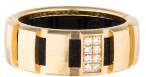 Chaumet 18K One Diamond Class Ring