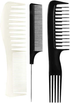 Revlon Perfect Maximum Shine Styling Comb Set